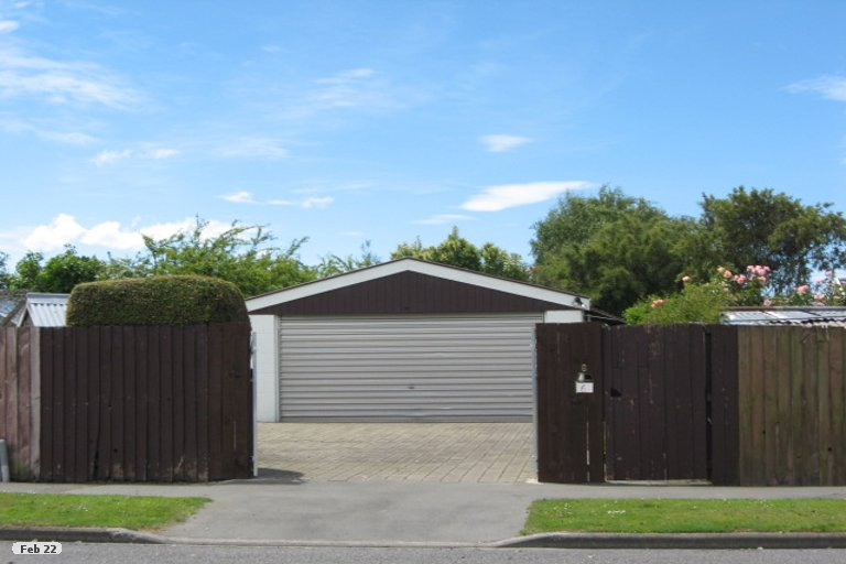 Property photo for 2/6 Clydesdale Street, Woolston, Christchurch, 8062