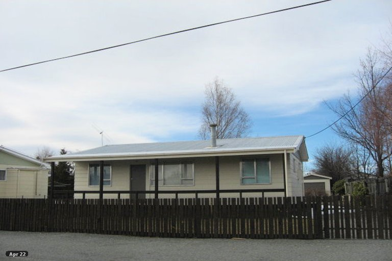 Property photo for 3 Cass Crescent, Twizel, 7901