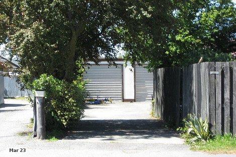 Photo of property in 14A Percival Street Rangiora Waimakariri District