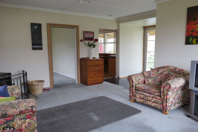 Property photo for 4 Rollesby Valley Road, Burkes Pass, Fairlie, 7987