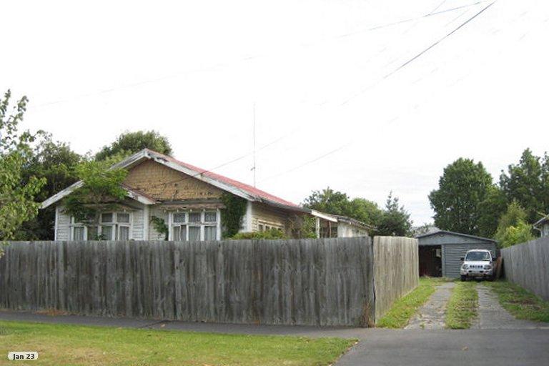 Property photo for 124 Sullivan Avenue, Woolston, Christchurch, 8023