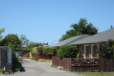 Photo of property in 12B Percival Street Rangiora Waimakariri District