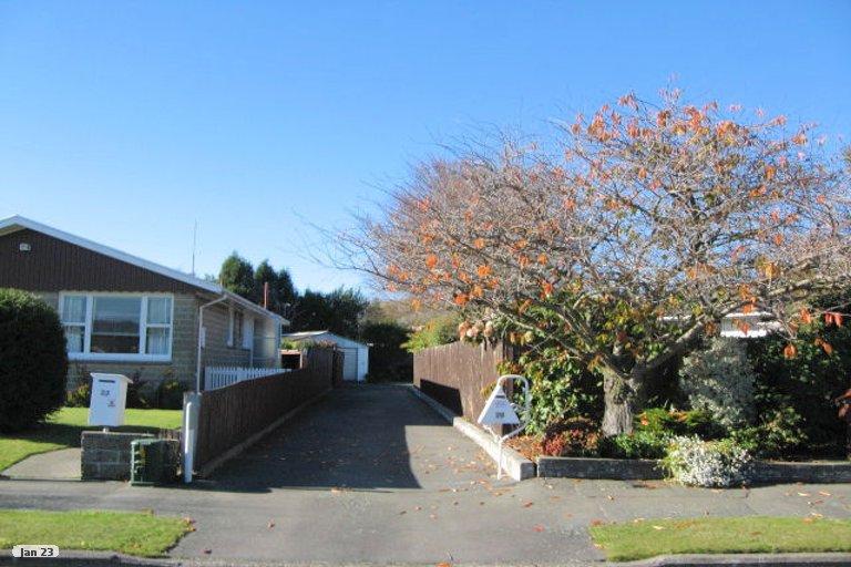Property photo for 20 Renwick Place, Hillmorton, Christchurch, 8025