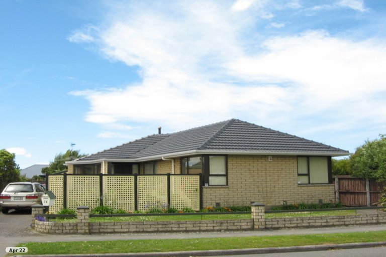 Property photo for 16 Clydesdale Street, Woolston, Christchurch, 8062