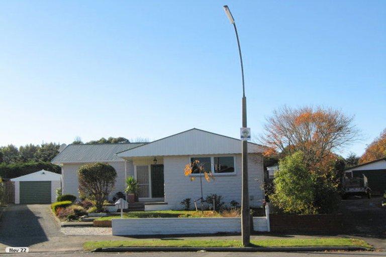 Property photo for 26 Renwick Place, Hillmorton, Christchurch, 8025