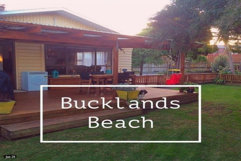 Property photo for 1/183 Bucklands Beach Road, Bucklands Beach, Auckland, 2012