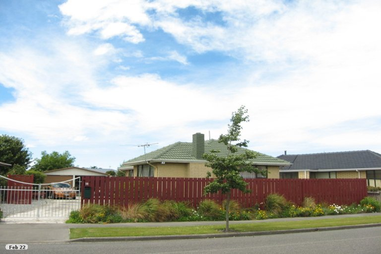 Property photo for 18 Clydesdale Street, Woolston, Christchurch, 8062