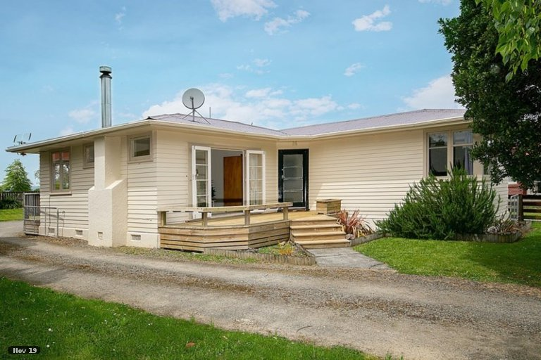 Photo of property in 23 Taverner Street, Carterton, 5713