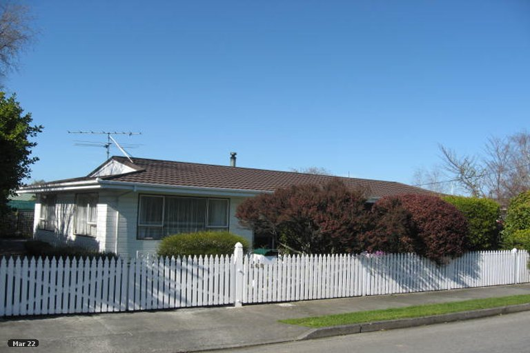 Property photo for 169 East Street, Greytown, 5712