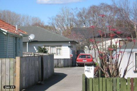 Photo of property in 16A Anzac Road Gate Pa Tauranga City