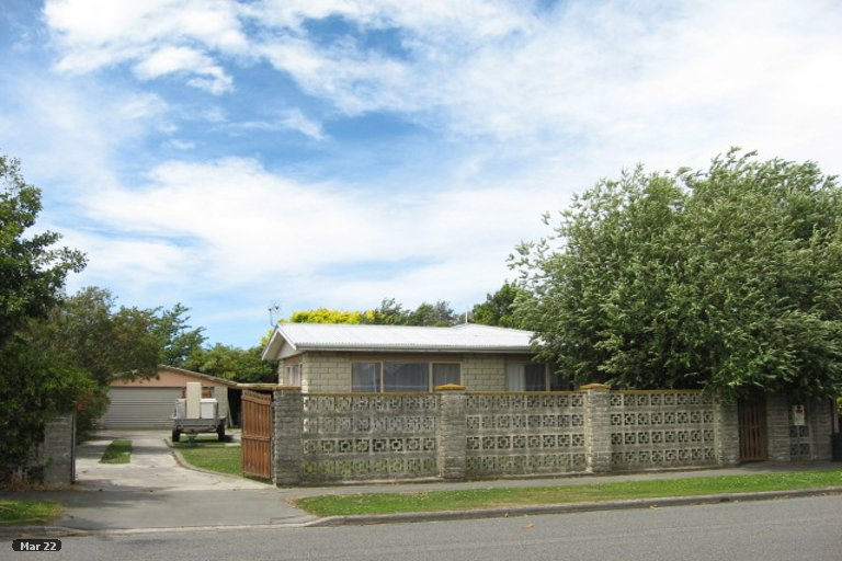 Property photo for 22 Clydesdale Street, Woolston, Christchurch, 8062