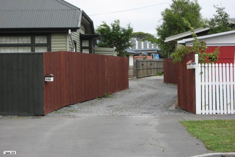 Property photo for 14 Whittington Avenue, Woolston, Christchurch, 8023