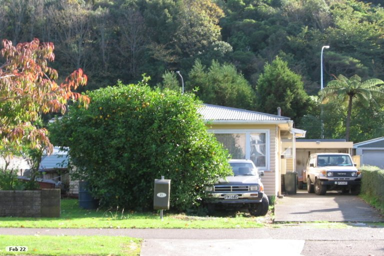 Property photo for 21 Owen Street, Belmont, Lower Hutt, 5010