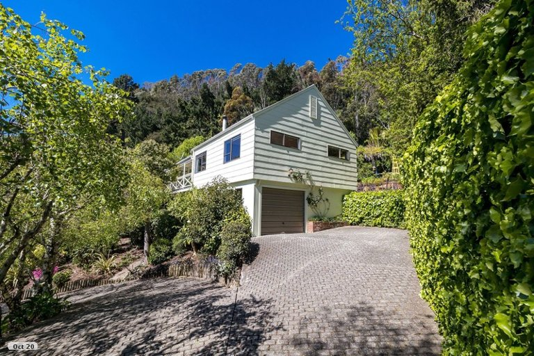 Photo of property in 37 Brunner Street, Nelson South, Nelson, 7010