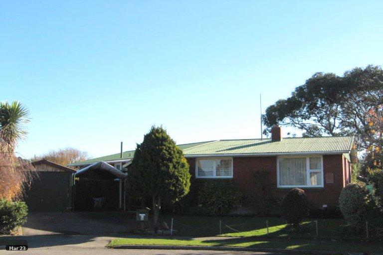 Property photo for 21 Renwick Place, Hillmorton, Christchurch, 8025
