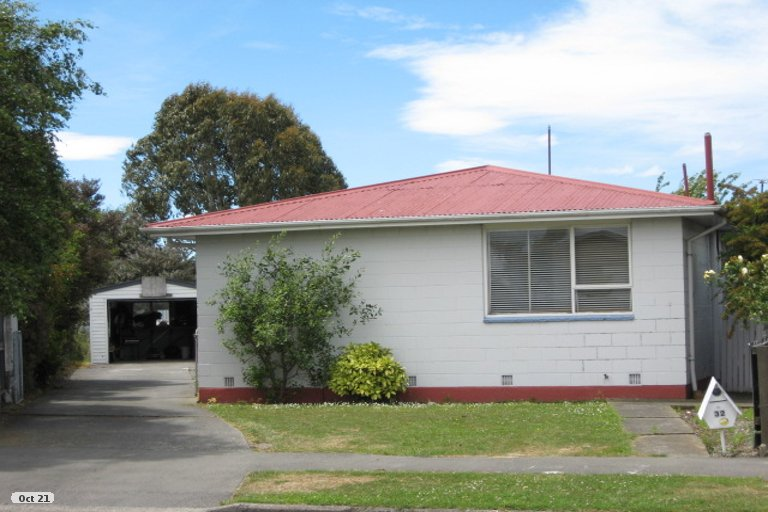Property photo for 32 Clydesdale Street, Woolston, Christchurch, 8062