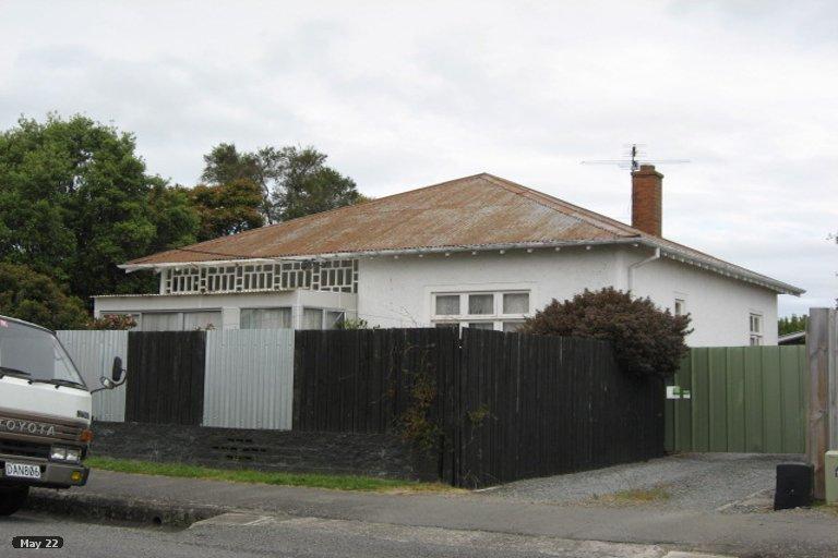 Photo of property in 3 Prince Street, Rangiora, 7400