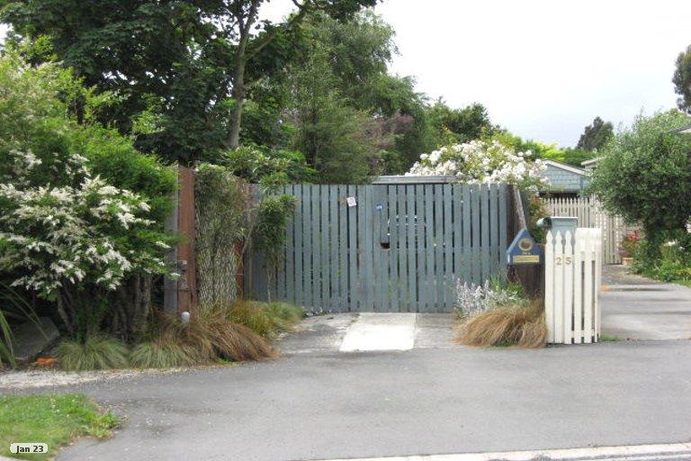 Property photo for 2/25 Whittington Avenue, Woolston, Christchurch, 8023