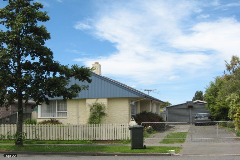 Property photo for 26 Clydesdale Street, Woolston, Christchurch, 8062