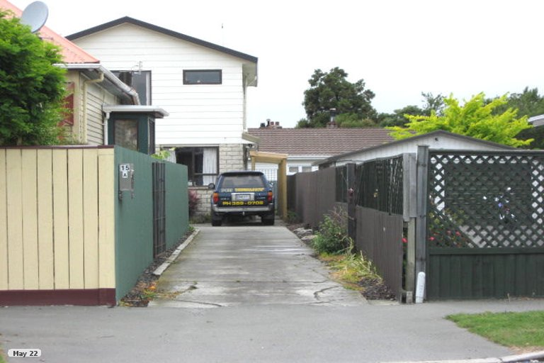 Property photo for 2/15 Whittington Avenue, Woolston, Christchurch, 8023