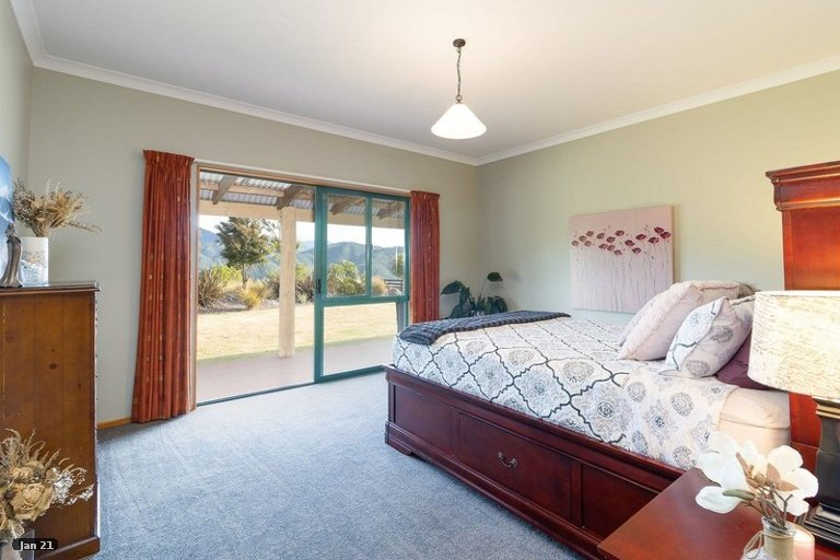Photo of property in 677 Aniseed Valley Road, Aniseed Valley, Richmond, 7081