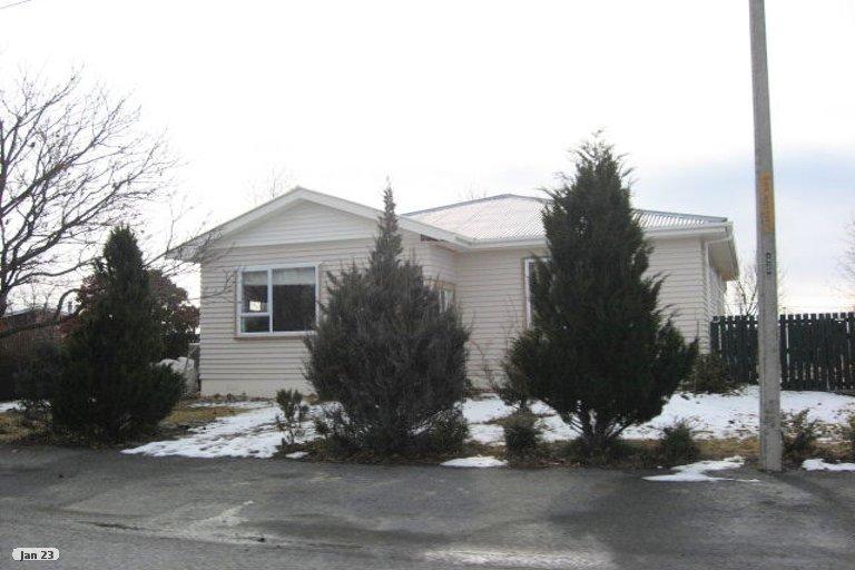 Property photo for 20 Cass Crescent, Twizel, 7901
