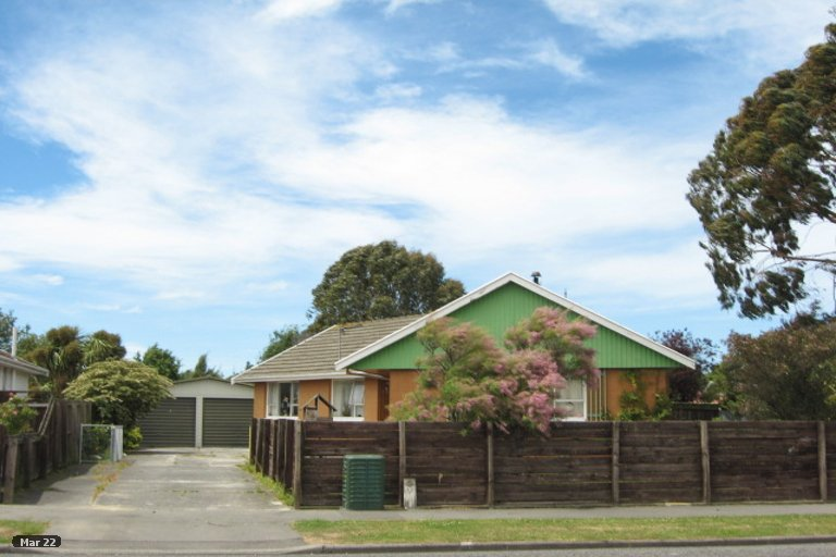 Property photo for 34 Clydesdale Street, Woolston, Christchurch, 8062
