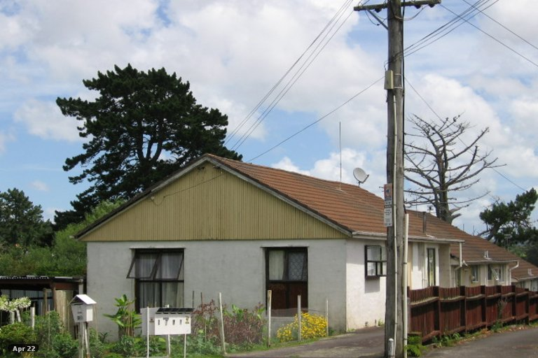 Photo of property in 3/28 Saxon Street, Waterview, Auckland, 1026