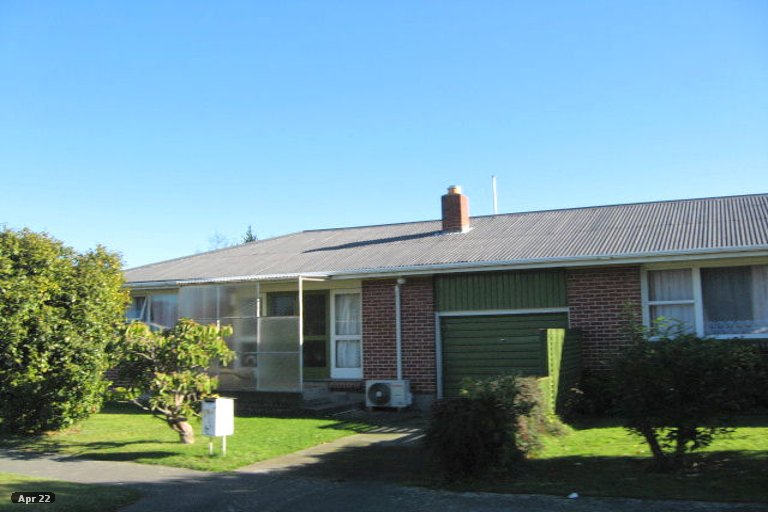 Property photo for 15A Renwick Place, Hillmorton, Christchurch, 8025