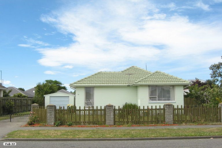 Property photo for 42 Clydesdale Street, Woolston, Christchurch, 8062