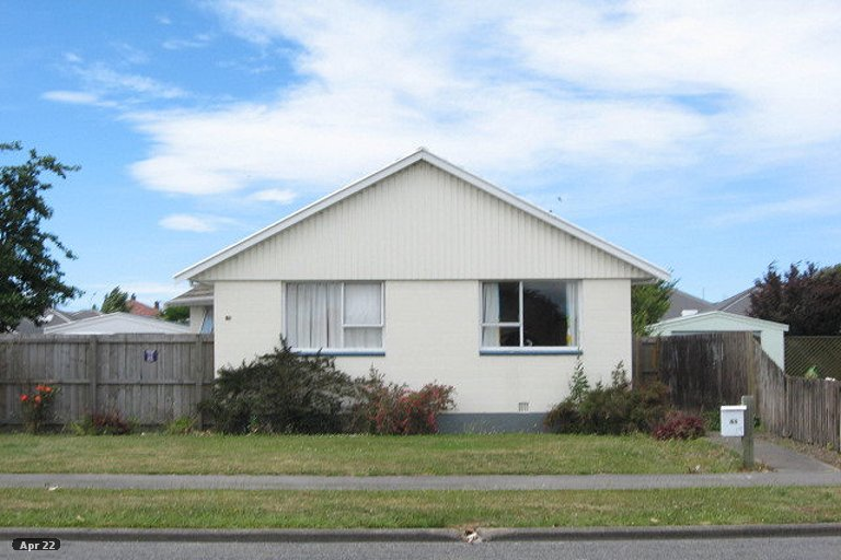 Property photo for 44 Clydesdale Street, Woolston, Christchurch, 8062