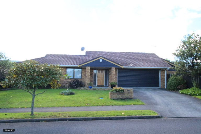 Property photo for 1 West Fairway, Golflands, Auckland, 2013