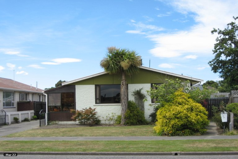 Property photo for 46 Clydesdale Street, Woolston, Christchurch, 8062
