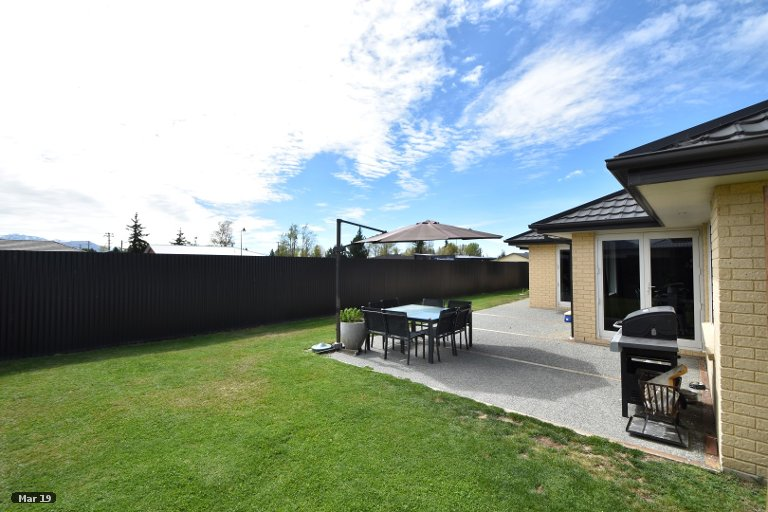 Property photo for 6 Grandvue Drive, Twizel, 7901