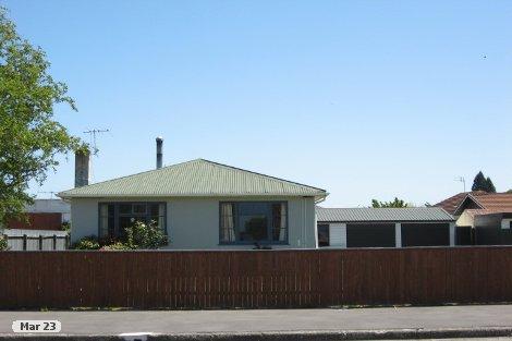 Photo of property in 13 Victoria Street Rangiora Waimakariri District