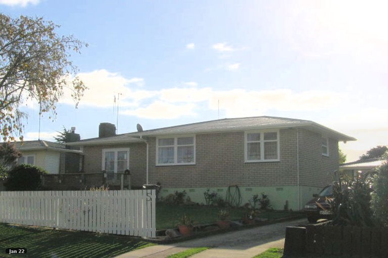 Photo of property in 5 Seaforth Grove, Greerton, Tauranga, 3112
