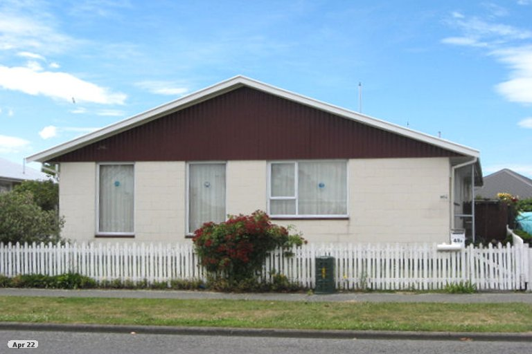 Property photo for 1/48 Clydesdale Street, Woolston, Christchurch, 8062