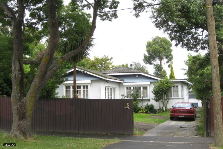 Property photo for 5 Judge Street, Woolston, Christchurch, 8023