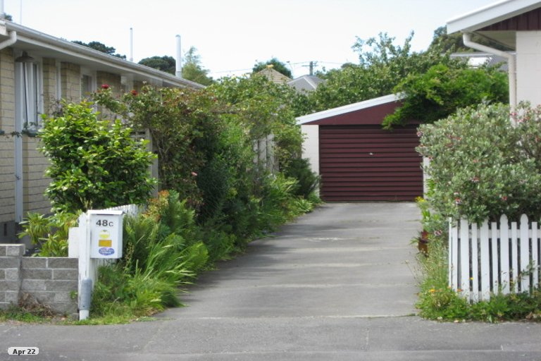 Property photo for 2/48 Clydesdale Street, Woolston, Christchurch, 8062