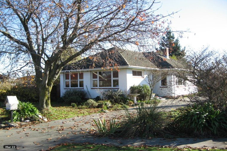 Property photo for 3 Renwick Place, Hillmorton, Christchurch, 8025
