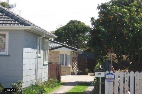 Photo of property in 5B Anzac Road Gate Pa Tauranga City