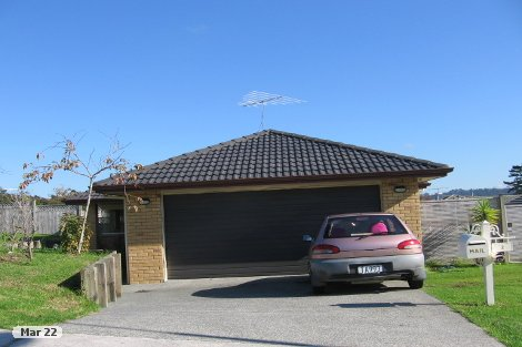 Photo of property in 2 Clemow's Lane Albany Auckland - North Shore
