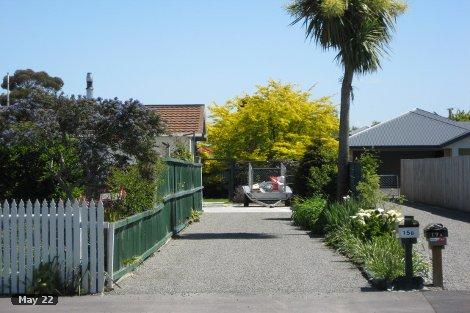 Photo of property in 15B Victoria Street Rangiora Waimakariri District