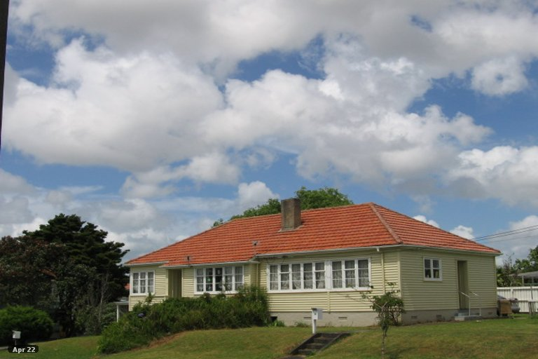 Photo of property in 22 Saxon Street, Waterview, Auckland, 1026
