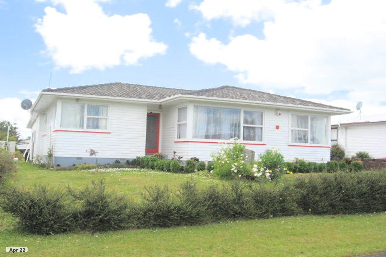 Property photo for 61 Tatariki Street, Rosehill, Papakura, 2113
