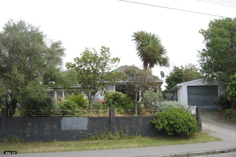 Property photo for 80 Cumnor Terrace, Woolston, Christchurch, 8023
