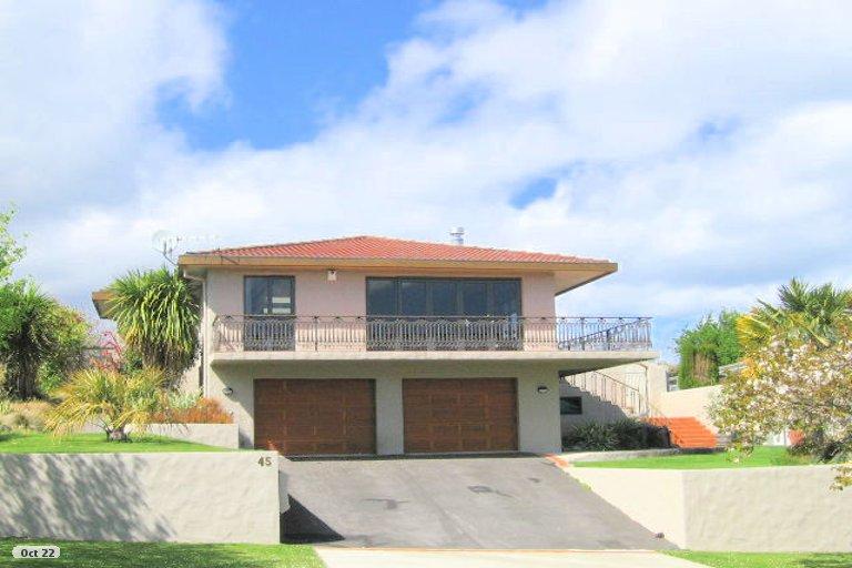 Photo of property in 45 Harvey Street, Waipahihi, Taupo, 3330
