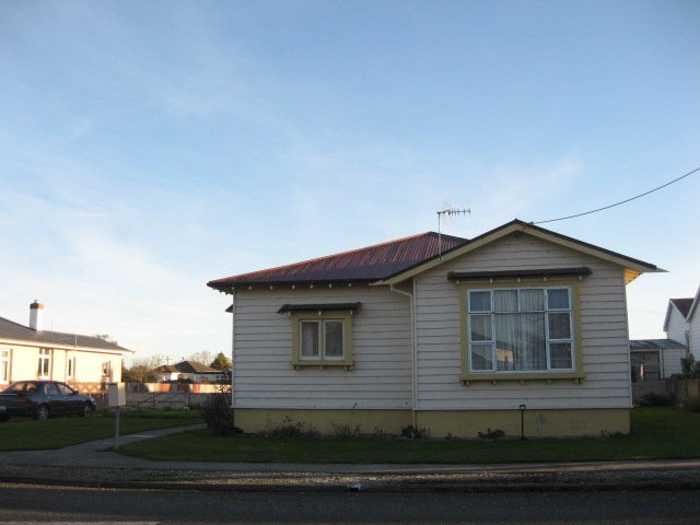 Property Details For 9 Albion Street Mataura 9712