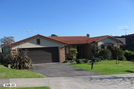 Photo of property in 6 Clemow's Lane Albany Auckland - North Shore