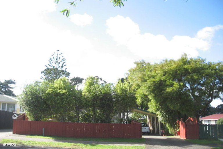 Property photo for 88 Ennis Avenue, Pakuranga Heights, Auckland, 2010
